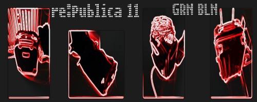 ARRIVAL x re:publica 11