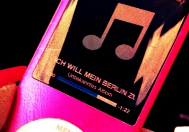 Weekly Music Recap: KW 13