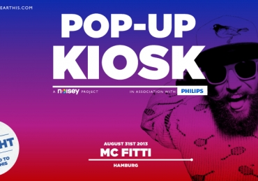 [Preview] #yntht – Pop-Up Kiosk x MC FITTI
