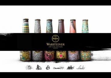 [Verlosung] Launchparty x Warsteiner Art Collection