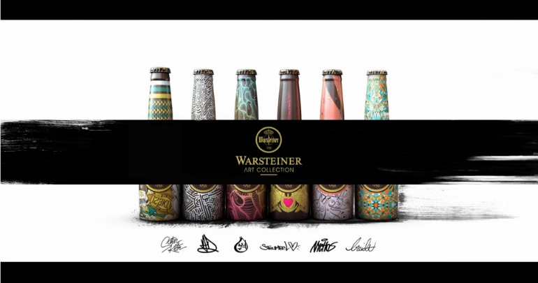 [Verlosung] Launchparty x Warsteiner Art Collection