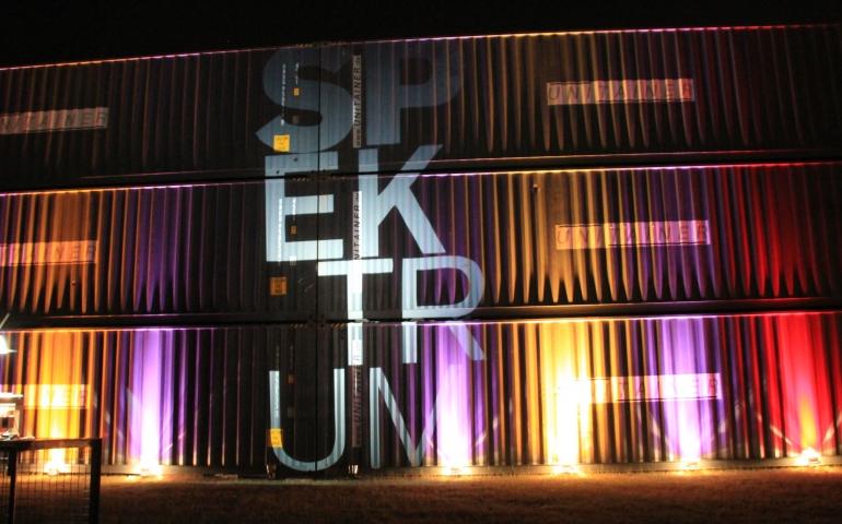 (Review) Spektrum Festival Pt.II