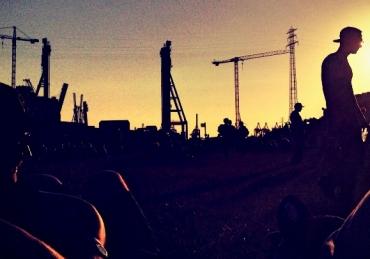 [Preview] Dockville 2013 callin'