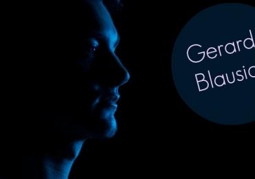 Gerard: zwischen rosaroter Brille und unwiderruflicher Blausucht!