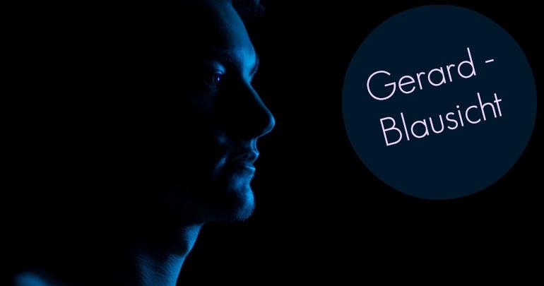 Gerard - Blausicht