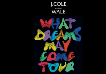J.Cole #WDMC European Edition | Hamburg