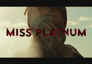[VIDEO] Miss Platnum – 99 Probleme