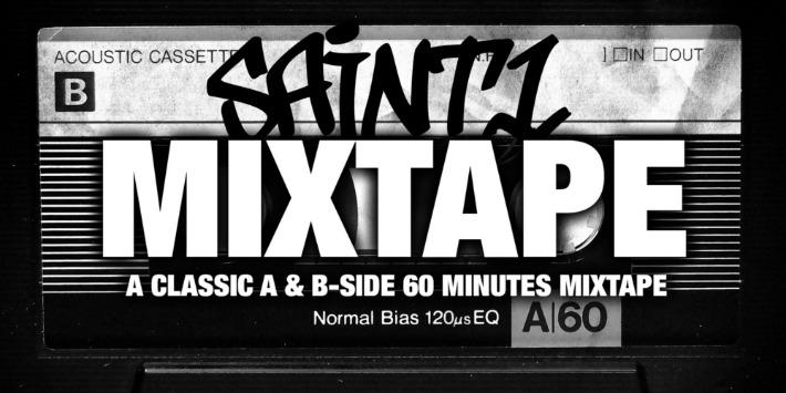 DJ Saint1 x TPDG