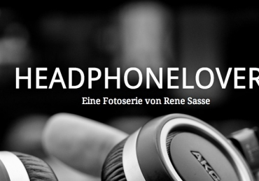 #Headphonelovers (Interview + Sneak Peak Gallery)