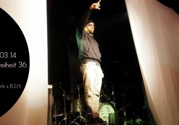 [Konzertreview] Sido – Live 2014 (HH | Große Freiheit 36)
