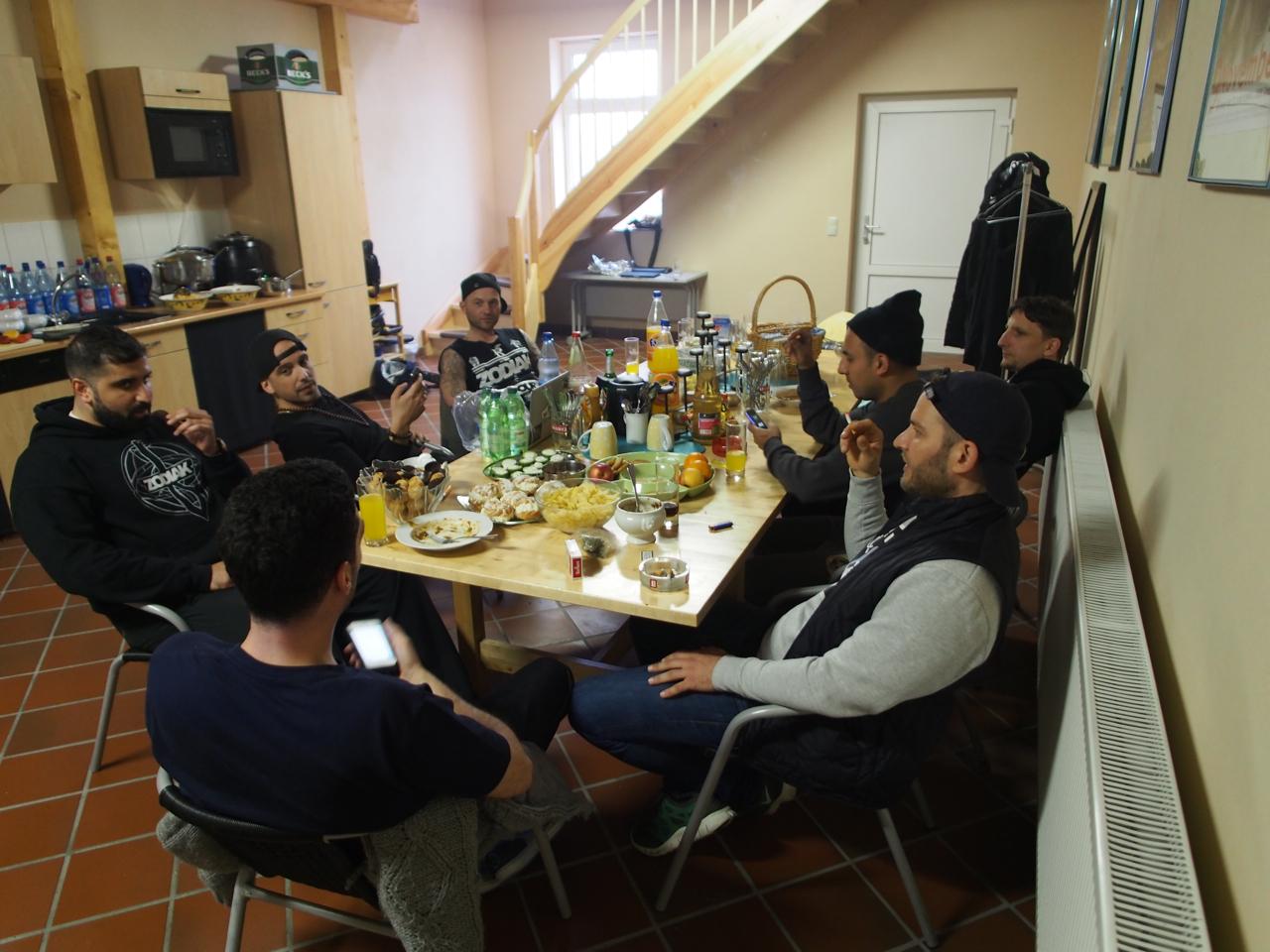 03 - Abendmahl