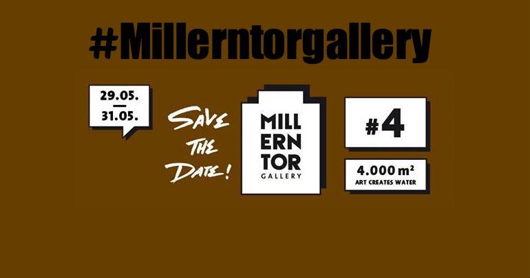 Millerntor Gallery #4 | x | instawalk #2