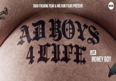 Recap:  DOJO x MR.BOB pres. AD BOYS 4 LIFE