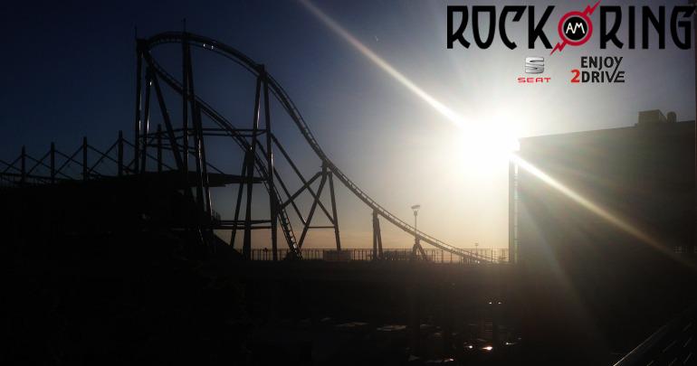 Review: Rock Am Ring 2014   x   SEAT #Enjoy2Drive – (1/3)