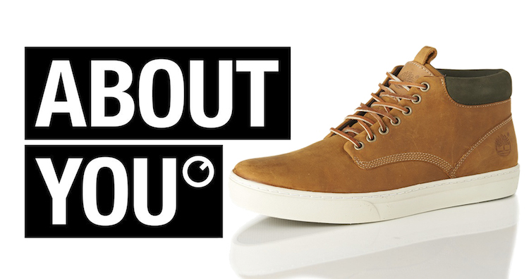 Herbst Styleboard 2014 [ABOUT YOU Edition]