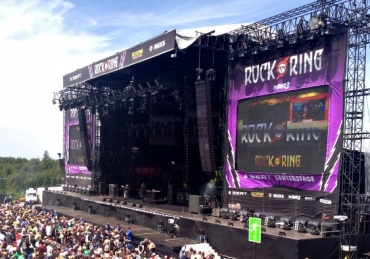 Review: Rock Am Ring 2014 | x | SEAT #Enjoy2Drive – (2/3)