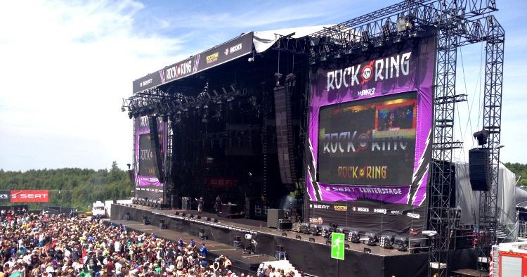 Review: Rock Am Ring 2014 | x | SEAT #Enjoy2Drive – (2/3)