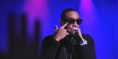Ludacris Social Media King