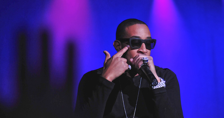 #NowThatsLudacrious: Ludacris vs. Da Booty