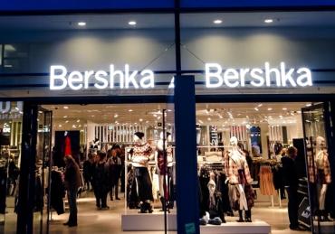 Bershka Opening Dresden