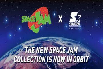 Space Jam Header