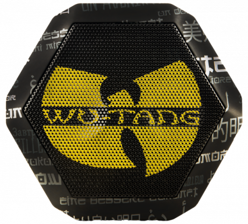 A better tomorrow Boombox vom Wu Tang Clan