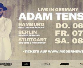 AdamTensta_Live