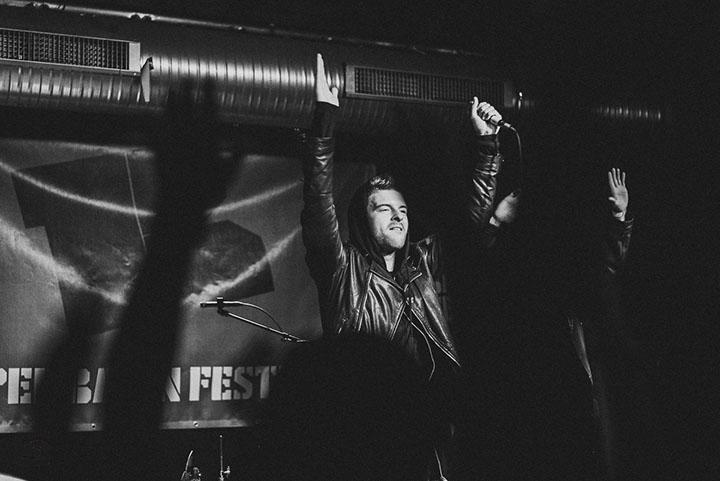 Reeperbahn Festival 2014 | Olson