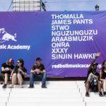 Spektrum 2014 - Red Bull Stage