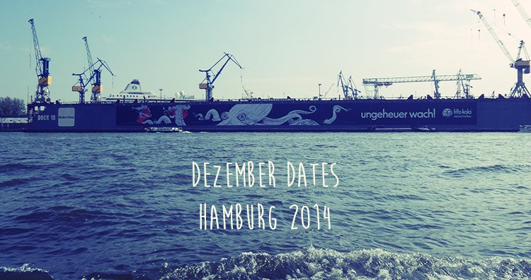 Hamburg Events Dezember 2014