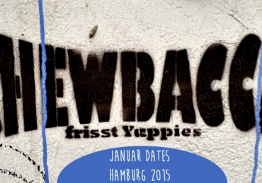 Hamburg Events Januar 2015