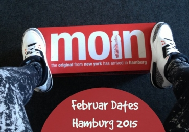 Hamburg Events Februar 2015