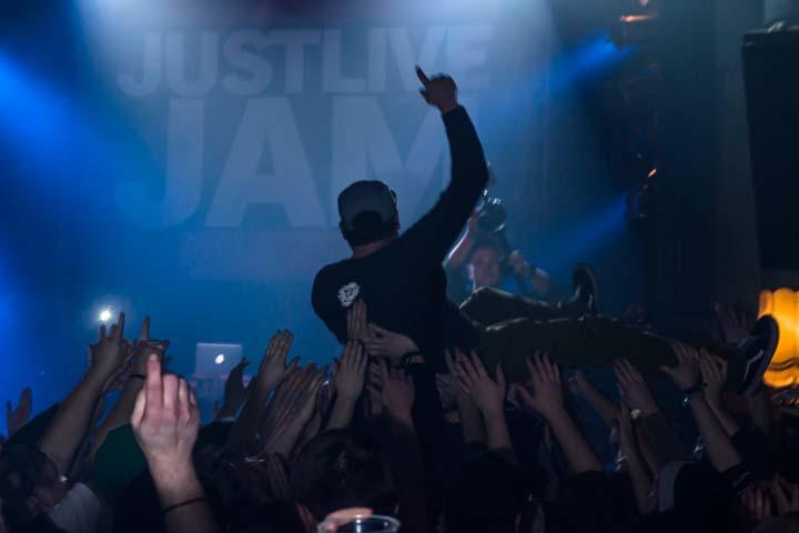 Damion Davis 4_JustLive Jam Hamburg