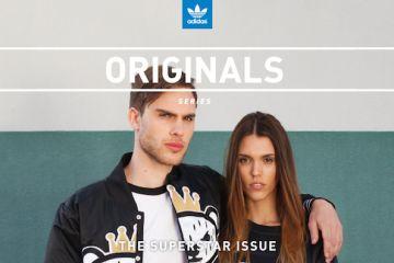 adidas Originals Series | The Superstar Issue
