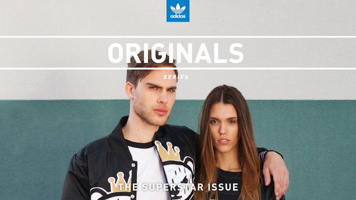 adidas Originals Series | The Superstar Issue