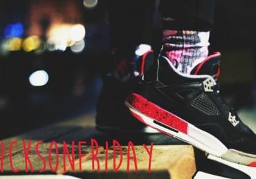 [Recap]  #KicksOnFriday #1