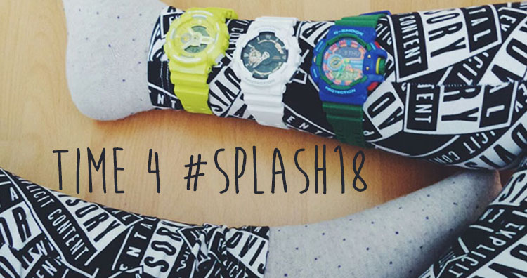 [Recap] splash! Festival 2015 – Day 1