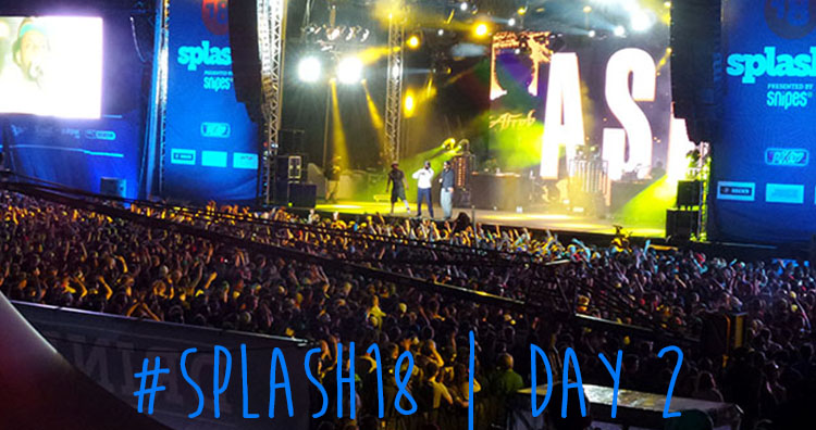 [Recap] splash! Festival 2015 – Day 2 | #splash18