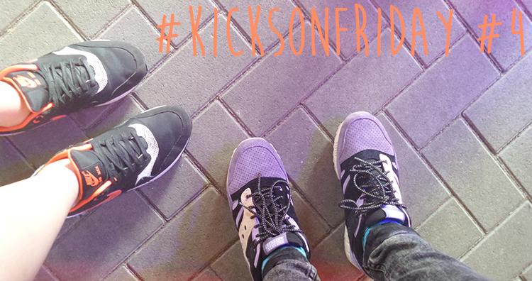 [Recap]  #KicksOnFriday #4