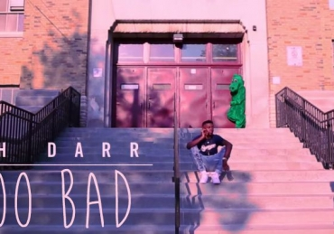 IshDARR – Too Bad