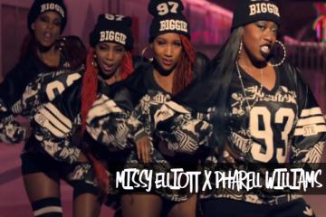 Missy Elliott - WTF