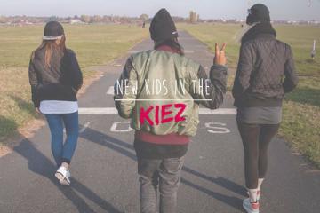New Kids In The Kiez