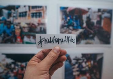 #MaddinaMachtFotos – 7 Tage Senegal