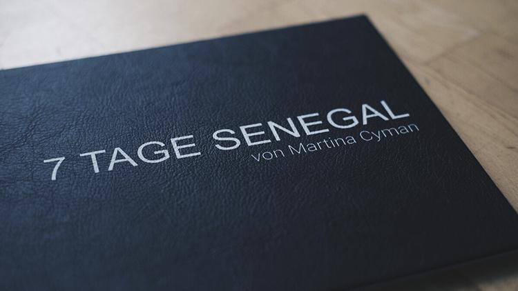Shorties #8 Fotobuch 7 Tage Senegal
