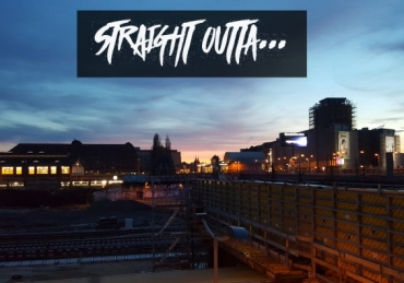 Straight Outta… | KW 07/16