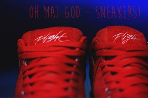 Chicks In Kicks Header #1