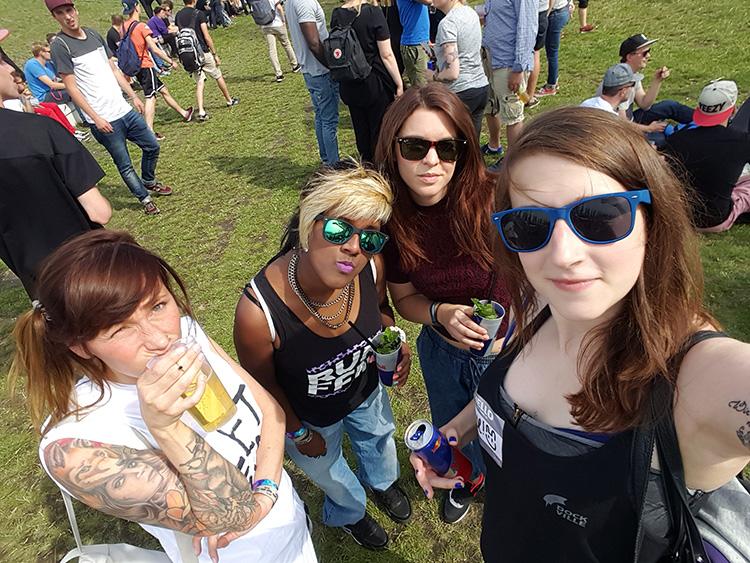 SPEKTRUM Festival 2016 TonRabbit_2