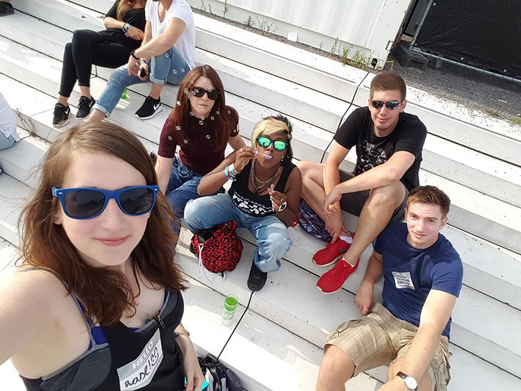 SPEKTRUM Festival 2016 TonRabbit_5