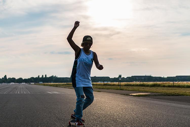 Tempelhofer-Skaterchick TonRabbit 6
