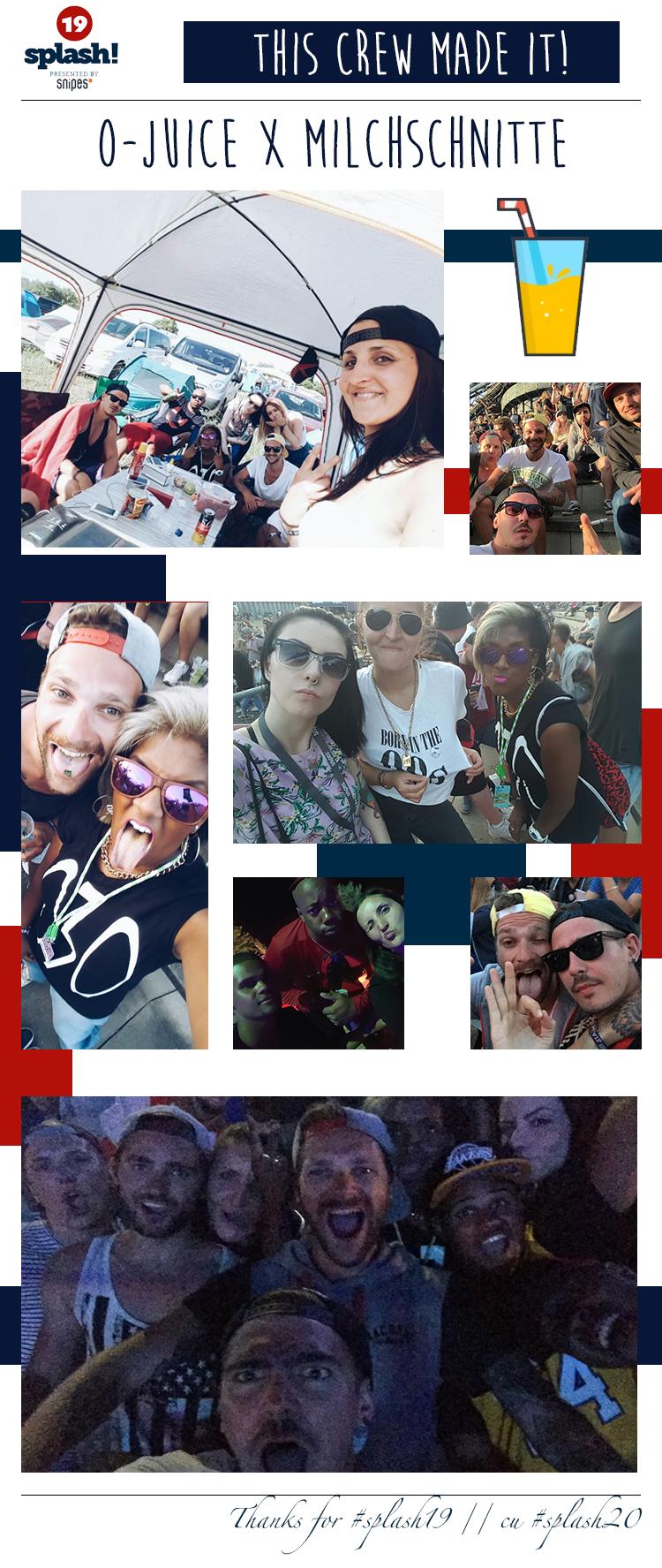 splash! Festival 2016 tonrabbit OMG